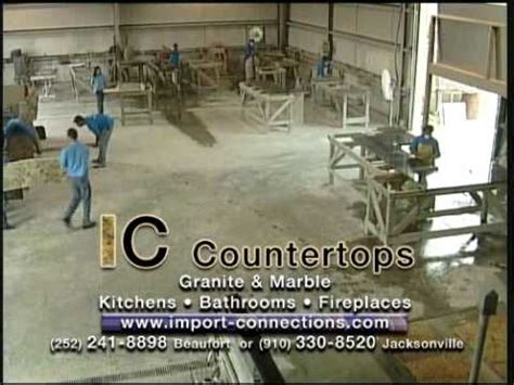 Granite Countertops Greenville Nc by Ic Granite Countertops In Beaufort Nc And Greenville Nc