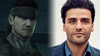 好想演《潛龍諜影》Snake!奧斯卡伊薩克這位星戰王牌飛行員的新挑戰 – 電影神搜