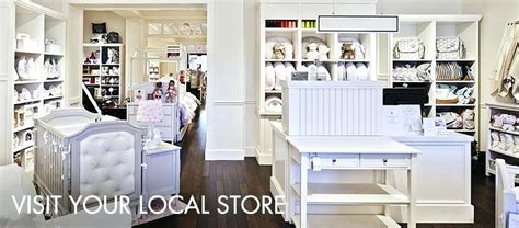 pottery barn kids stores open   kingdom outlet
