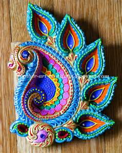 indian wedding decorations for sale peacock diya creations arts crafts and diy