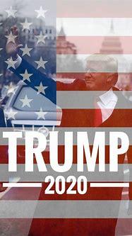 Trump 2020 wallpaper by EKWMusic - 6e - Free on ZEDGE™
