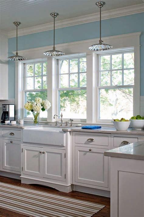 window sink in kitchen my kitchen remodel windows flush with counter 1903