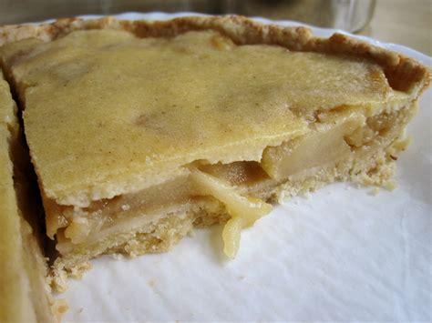 le palais de lunye tarte aux pommes normande