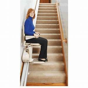 Stair chair lift ebay for Chair lift for stairs