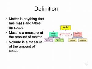 Matter Chapter ppt video online download