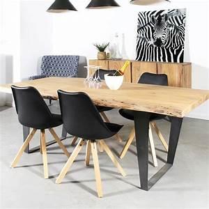 Table A Manger Industrielle : table industrielle 30 mod les exceptionnels partir de ~ Melissatoandfro.com Idées de Décoration