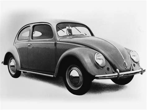 1938 Vw Beetle Volkswagen Car Desktop Wallpaper