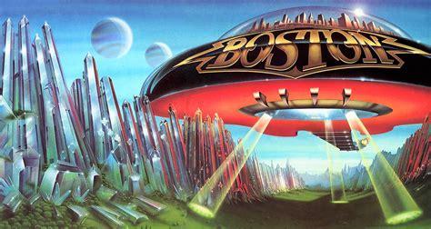 bostons dont     excellent underrated album