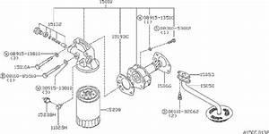 Nissan 200sx Engine Oil Filter  Haw  Gum  Guam