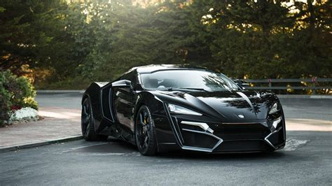 Lykan Hypersport Wallpaper for Android - APK Download