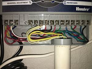 New User  Wiring Assistance Needed - Wiring