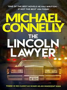 The Lincoln Lawyer (eBook): Mickey Haller Series, Book 1 ...