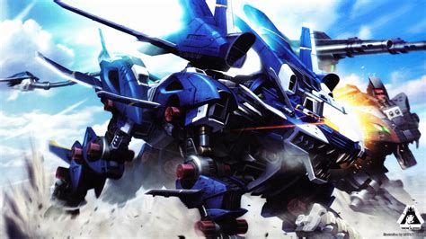 zoids wallpapers wallpaper cave