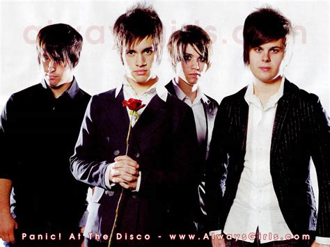Panic! At The Disco  Emo Screamo