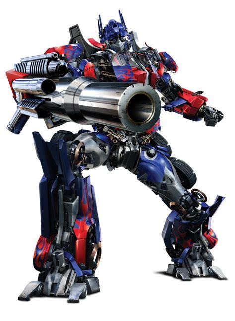 Transformers Original Optimus Prime