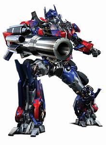 Autobots - Optimus Prime 2 by jasta-ru on DeviantArt