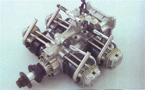 motore a scoppio