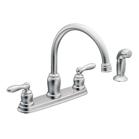 neck kitchen sink faucet
