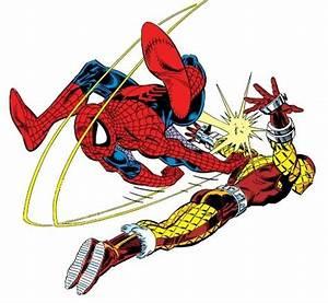 Spider-Man vs. Shocker   MARVEL comics   Pinterest