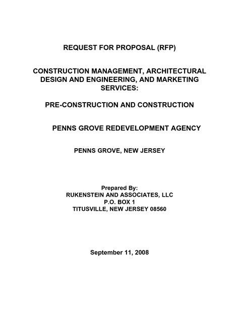 architectural design proposal sample images