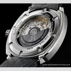 Jeanrichard Terrascope Automatic 39mm  World Watch Review