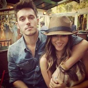Is Actor Sam Palladio Dating after Breaking Up with ...