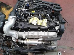 Used Peugeot 406  8b  2 0 Hdi 110 Engine