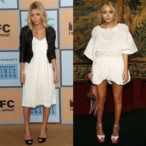 The Difference Between Mary-Kate and Ashley Olsen ...