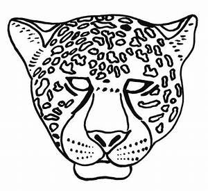 Dessin Jaguar Facile : coloriage 37 dessin masque masques colorier et non colorier masque coloriage masque et ~ Maxctalentgroup.com Avis de Voitures