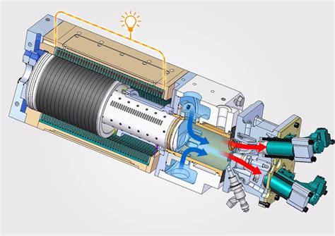 8kva Fawde Silnet Car Type Diesel Generator Set Atlas