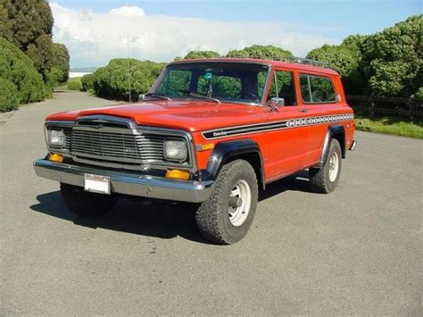 1979 jeep cherokee chief 1979 jeep cherokee chief full size jeeps pinterest