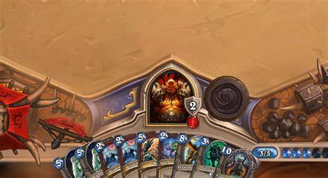 Warrior Deck Hearthstone Frozen by The Most Interesting Knights Of The Frozen Throne Card