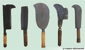Outil Pour Fendre Le Bois : la serpe un outil utile au jardinier ~ Dailycaller-alerts.com Idées de Décoration
