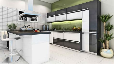 interior designs of kitchen 30 awesome modular kitchen designs the wow style