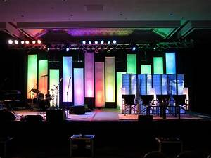 Image of: Easter Decoration Church Sanctuary 2015 The Way To Make Church Stage Design