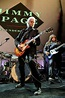 Jimmy Page Jams 'Rock and Roll' with Nirvana, GN'R Members ...