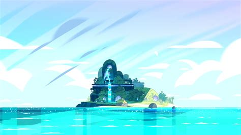 Steven Universe Wallpaper Computer Steven Universe Island Animated Tv S Wallpaper 17245