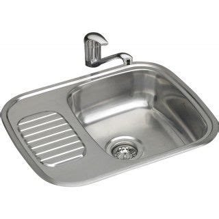space saver sinks kitchen reginox stainless steel space saver kitchen sink tap 5631