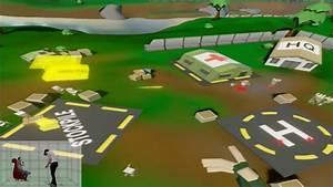 Out Of Ammo Dean Halls VR Tower Defense Angespielt Ein