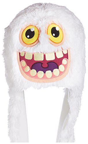 My Singing Monsters: Monster Hat Scarf with Mittens   Buy