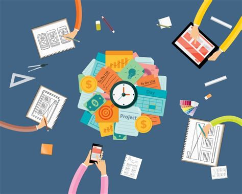 Digital Agency - hire or outsource 7 benefits of a digital agency