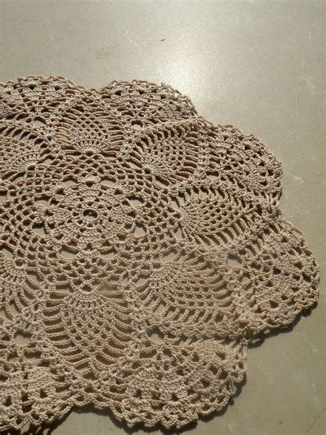 rug for living room crochet doily rug floor large area carpet