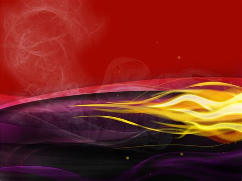 abstract powerpoint templates abstract flames ppt backgrounds abstract black design purple yellow