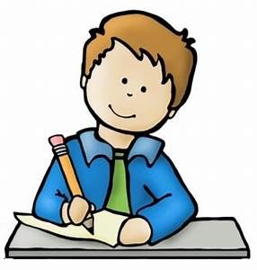 Writing Clipart For Kids | Free download best Writing ...