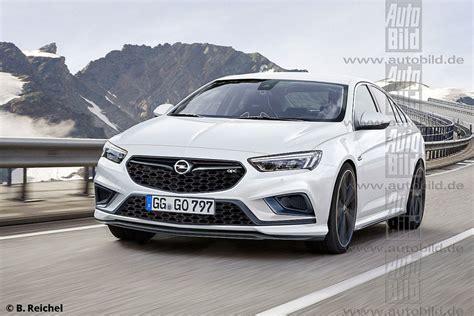 Opel Neuheiten Neue Modelle by Opel Neuheiten Bis 2019 Neuer Opel Gt Astra Co 1200x800