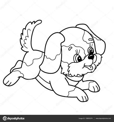 Kleurplaat Boomer Hondje by Kleurplaten Puppies En Kittens Kleurplaat Vor Kinderen