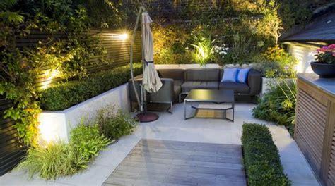 idees pour amenager  decorer  petit jardin