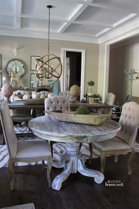 pedestal tables  dining  entry room messagenote