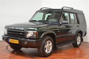 Land Rover Discovery Occasion : land rover discovery 2 commercial 2 5 td5 s 2003 diesel occasion te koop op ~ Medecine-chirurgie-esthetiques.com Avis de Voitures