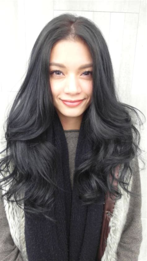 dark gray hair color   hair lift gray color